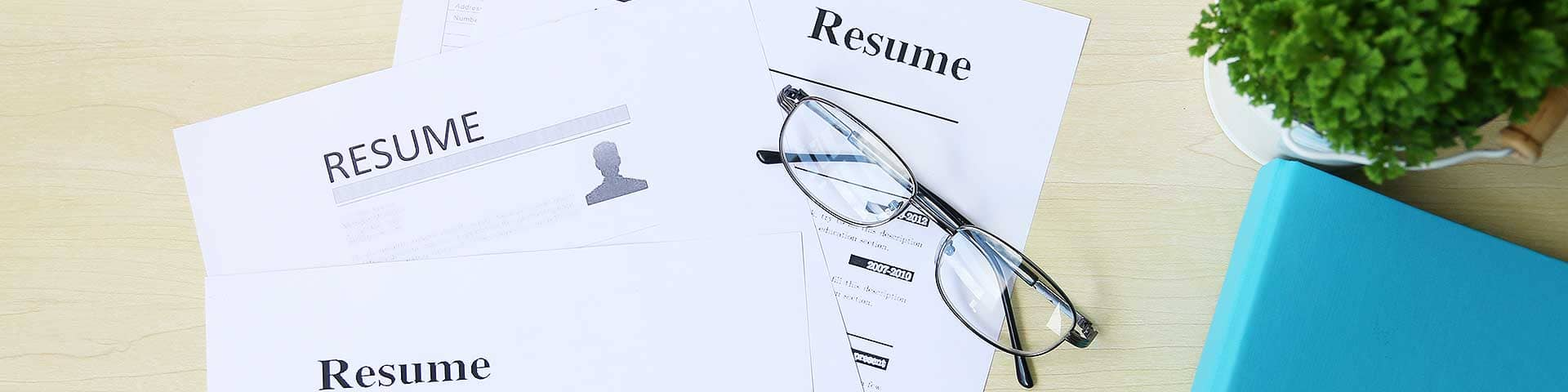 <span>We'll Get Your</span> Resume Ready