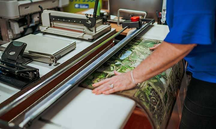 Atherton Tablelands Wide Format Printing